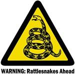 Warning: Rattlesnakes Ahead