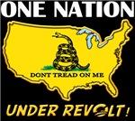 One Nation Under Revolt