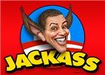 Obama Jackass
