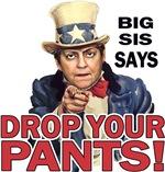 Big Sis Says