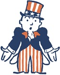 Broke Uncle Sam