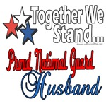 National Guard Husband