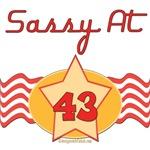 Sassy At 43 Years