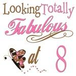 Fabulous 8th