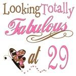 Fabulous 29th