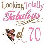 Fabulous 70th