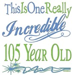 Incredible 105th