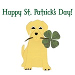 St. Patrick's Day for Dog Lovers