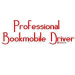 Professional Bookmobile Driver