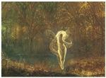 NEW: Autumn by John Atkinson Grimshaw