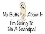 Baby Butt Grandpa To Be