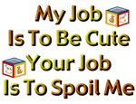 Job To Be Cute