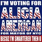 Alicia 4 Mayor