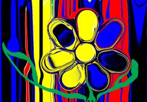 ART/FLORAL ART