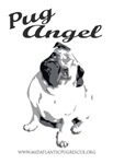 Pug Angel