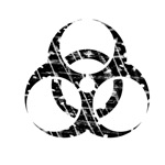 Vintage Bio-Hazard