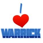 I heart Warrick 1