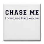 Chase Me Exercise