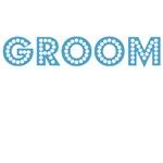 Groom - broadway lights