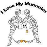 Two Mummies