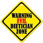 Evil Dietician