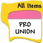 Pro-Union