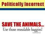 Politically Incorrect Tees