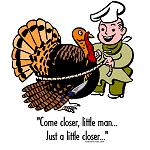 Killer Turkey