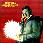 The Tesla Wireless Light