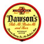 Dawson's Beer-1943