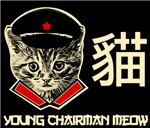 Young Chairman MEOW