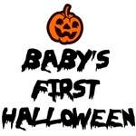 Baby's First 1st Halloween