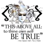 Shakespeare T-shirts & Gifts