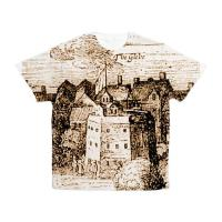 All Over Print Men's T-shirts
