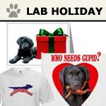 Labrador Retriever Holidays