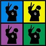 Color Peace Man Gear