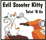 Evil Kitty Buddy