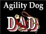 Agility Dog Dad