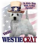 Westie _ WESTIEcrat