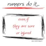 Runners Do It #4