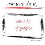 Runners Do It #7