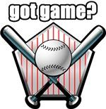 Baseball Got Game?