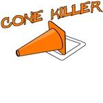 Cone Killer Design