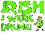 Irish Drunk Design