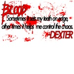 Dexter Blood Design