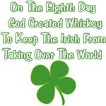 Irish Whiskey Design
