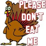 Eat Turkey Design