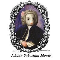 Johann Sabastian Mouse