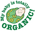 Organic Baby!
