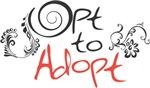 Opt to Adopt urban chic